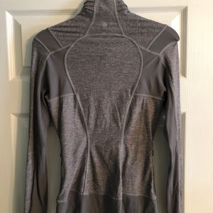 Lululemon double breasted jacket! Great condition!